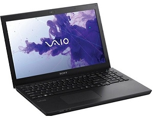 SONY VAIO S SVS15135